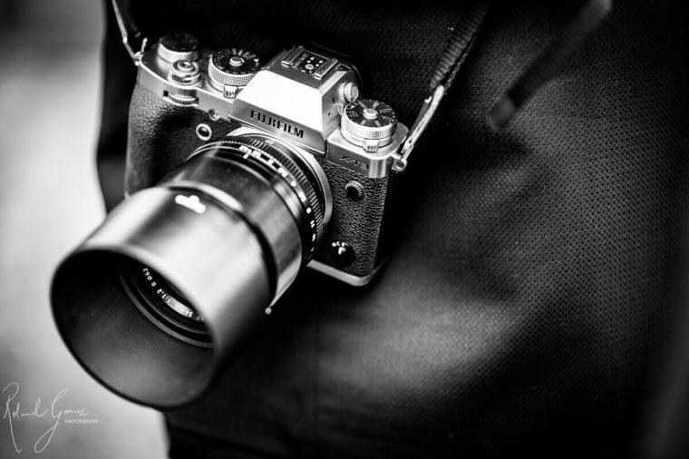 Roland Gomes Photography